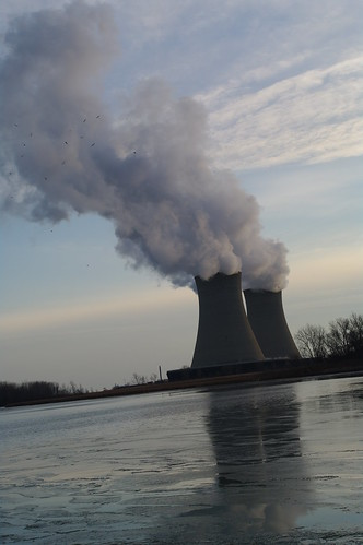 Fermi Nuclear Power Plant