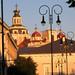 Vilnius Old Town Dawn - Vilnius, Lithuania