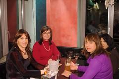 Der Transgender-Euregio-Treff im Dezember 2009