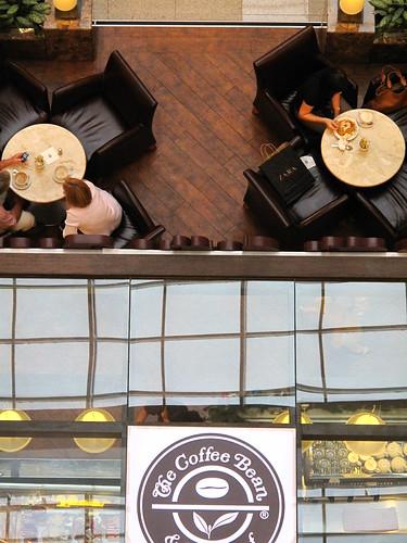 IMG_5132 The Coffee Bean ,Malaysia