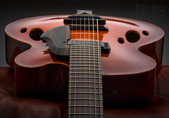 Sakashta 7 String (mikeSF_) Tags: takusakashta sakashta guitar instrument strings opera archtop hollow hollowbody sunburst custom handmade rohnertpark oria pentax 645 645z mikeoria guitarlove