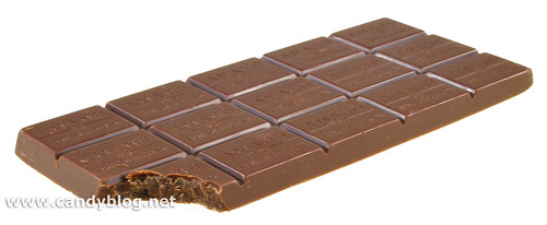 Amano Milk Chocolate Ocumare
