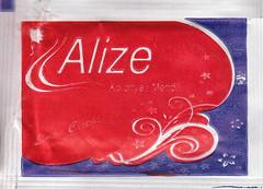 Alize - Ön