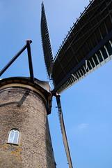 (RobertsNL) Tags: windmill kinderdijk msh0609 msh060912
