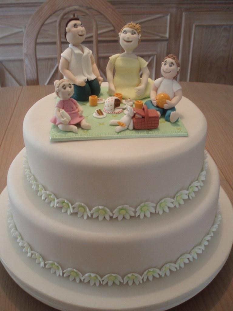 BOLO DE CASAMENTO/WEDDING CAKE