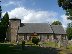 St Peters, Braunstone (Colin'sPic's) Tags: stpeters church leicester oldbuilding gradec braunstone