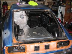 Hatch Removed