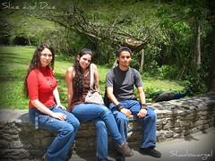 Bitcora 2: Fotorreportaje en el Zoolgico de Caricuao (Shadowargel) Tags: