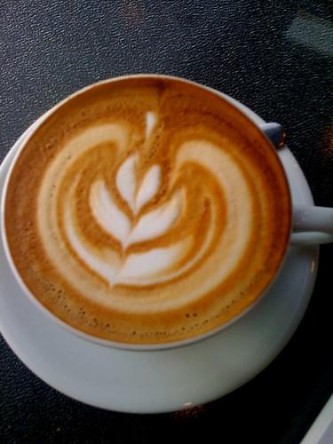 Caffe Medici - Cappuccino