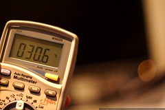 87 degrees Fahrenheit in my office @ 6pm with the AC on - _MG_0268