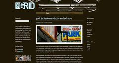 NYC Grid - NYC Grid_1249007046120