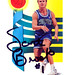Scott Brooks Autographed 91-92 SkyBox