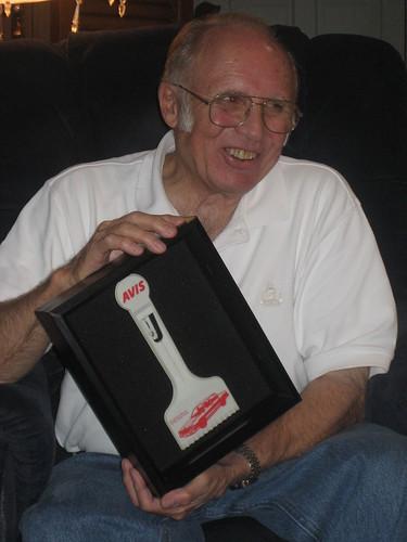 Dad's 76! 008