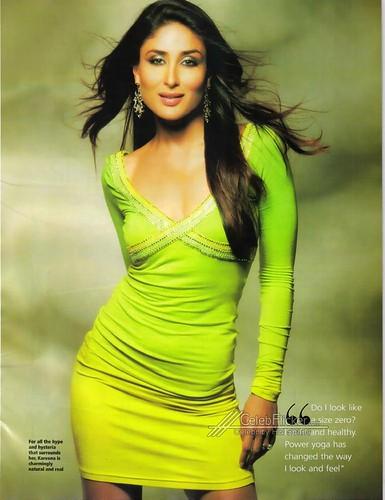 Kareena Kapoor glamour photos #5