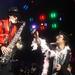 Jason Freese (Michael Jackson) & Billie Joe of Green Day @ Madison Square Garden 7/28/09