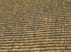 The Roof (Steffe) Tags: wood roof church canon sweden haninge sterhaninge sterhaningekyrka