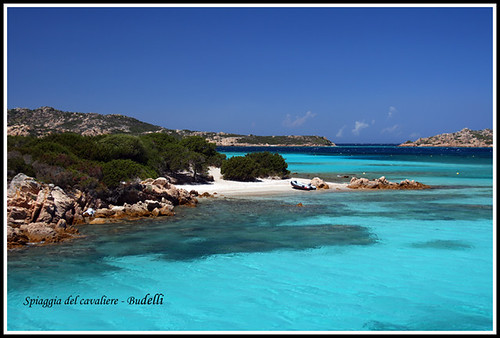 Paradisi di Sardegna