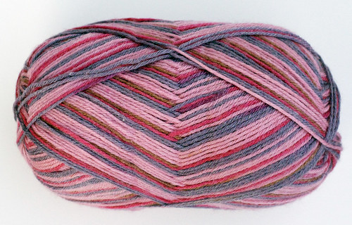 Universal Yarn Bamboo sock