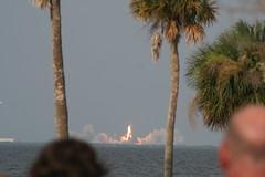 Space Shuttle Launch 4 (theseamazingplaces) Tags: space shuttle launch endeavor