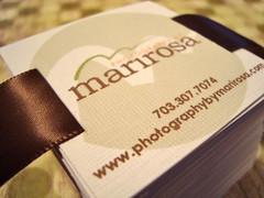 photography by marirosa - custom tags