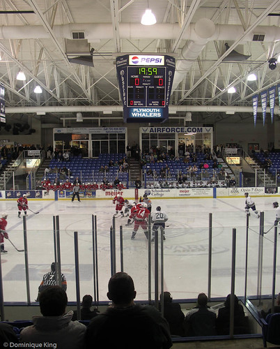 Plymouth Whalers 6
