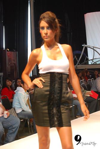 Híbrido Colección Primavera-Verano 2010