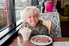 Friðrik Darri, Hot Chocolate, Whipped Cream and Layer Cake (Pezti) Tags: hot cake prime iceland chocolate voigtlander 28mm cream curls hotchocolate reykjavik whippedcream september blonde reykjavík ísland isl whipped f19 aspherical ultron leicam8 kaffivagninn krullur voigtlander28mmultronasphericalf19