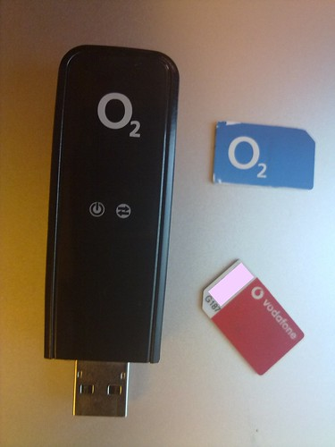 o2 or vodafone - which should it be?