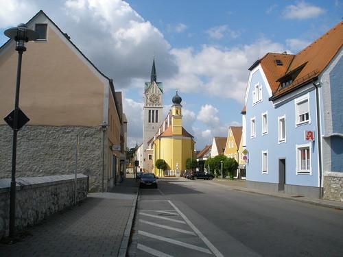 schwestern Neustadt an der Donau(Bavaria)