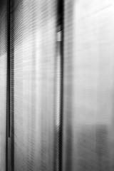 panel curtains (thengl) Tags: leica bw lines blackwhite panel kodak curtain highcontrast sw minimalism simple schwarzweiss elmar minimalistic muster lightandshadow m4 vorhang abstrakt bw400cn linien leitz lichtundschatten minimalistisch minimalismus 2850mm is0400 schiebegardine