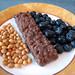 Thursday, September 24 - Protein Bar & Berries