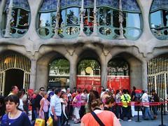 DSC02962 (mahfuz1961) Tags: barcelona spain casabatll illadeladiscrdiablock