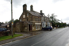 Photo of DSC_2217 Goathland Hotel Yorkshire - of Heartbeat fame