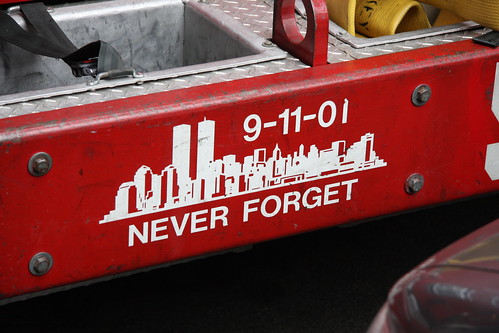 9-11-01 Never forget