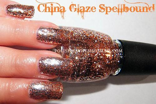 China Glaze Spellbound