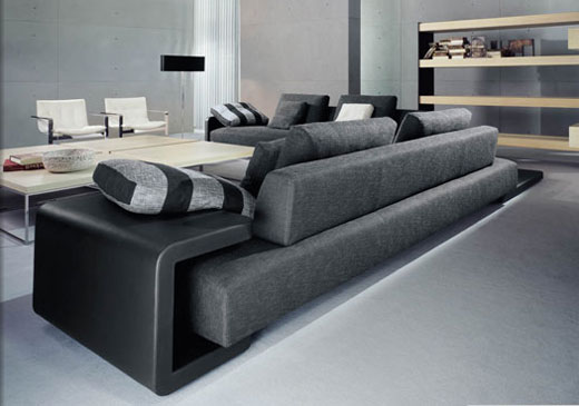 Brucke – Contemporary Modular Sofa