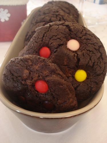 Bonibonlu kurabiyeler