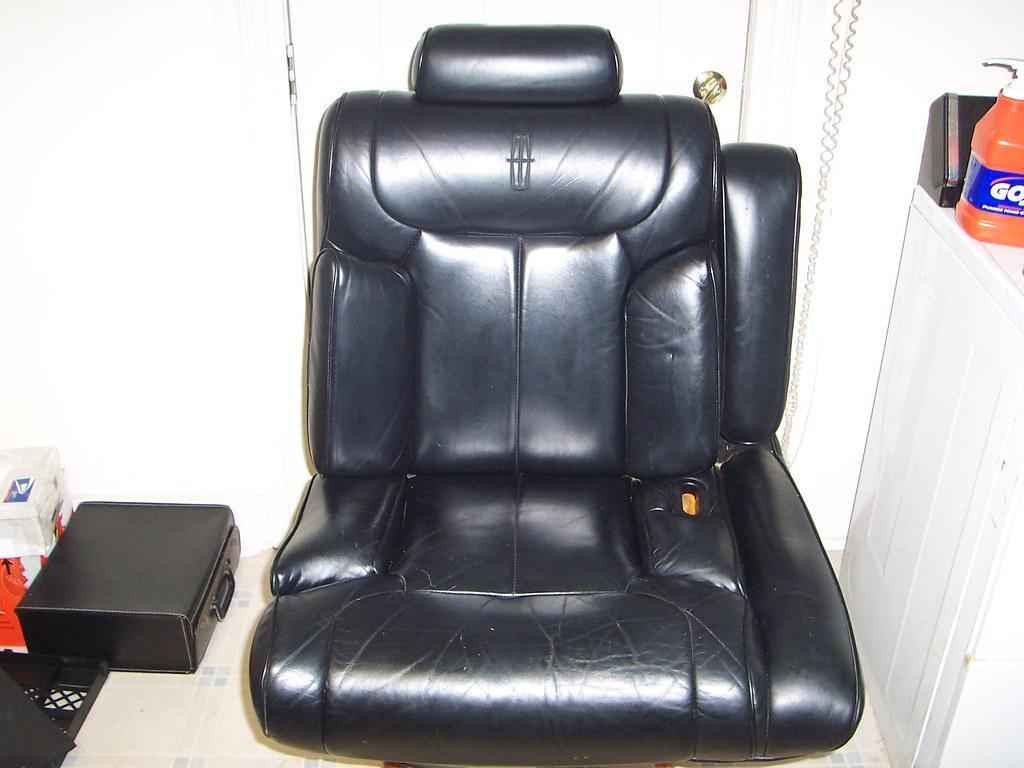 Passengers Seat