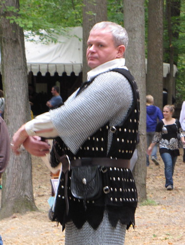 Faces at Renn Fest