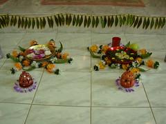Diwali & New Year 2066 411 (KiranParmar) Tags: lamp indian leicester newyear diwali hindu 2009 happydiwali 2066 deepavli