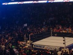 Undertaker chokeslams CM Punk