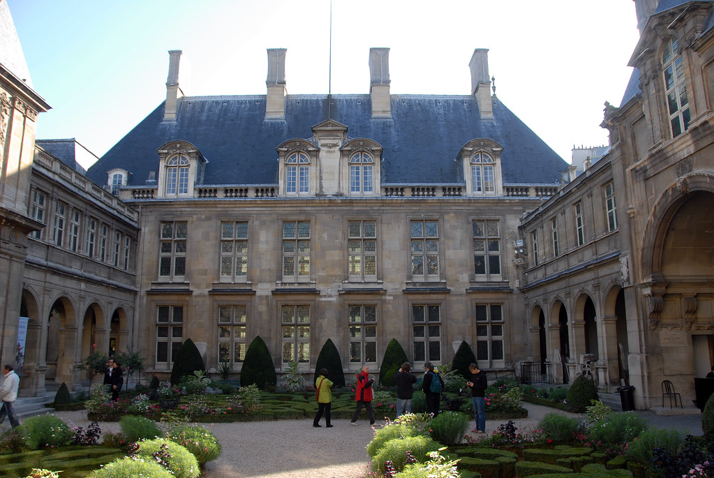 Hotel Carnavalet