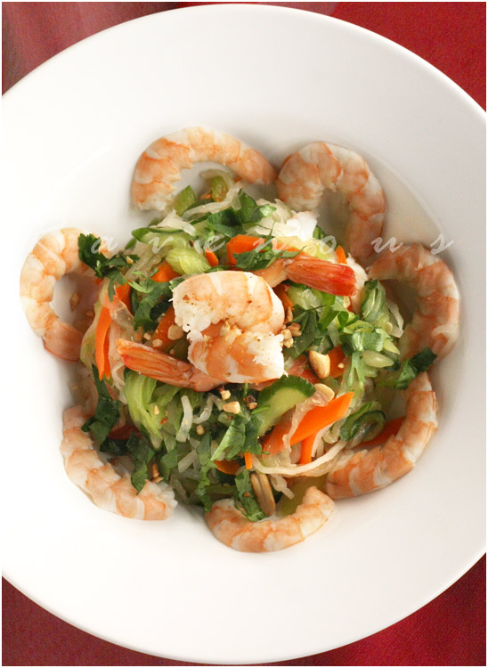 goi salad
