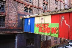 Tobaco Warehouse, Liverpool. (Martin Peers) Tags: liverpool liverpooldocks albertdock merseyside sigma1020mm rivermersey stanleydock tobacowarehouse