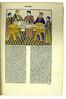 Coloured woodcut illustration in Bartholomaeus Anglicus: De proprietatibus rerum