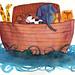 ENIGMAS DE LA HISTORIA: El diluvio universal