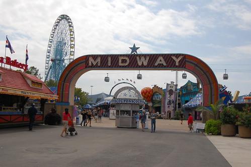 MidwayWS