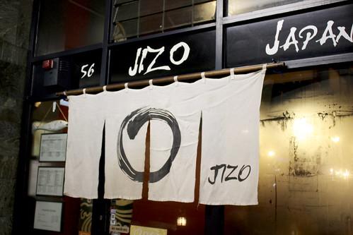 Jizo, Dunedin