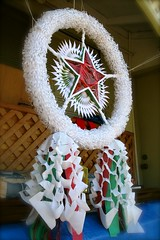 My Completed Parol (joeysplanting) Tags: project star parol