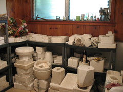 The Ceramic Room